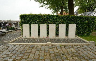 Outer Communal Cemetery