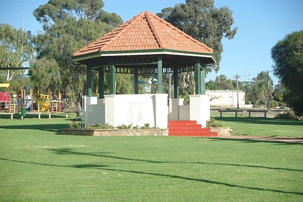 Pingelly War Memorial
